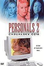 Primary image for Personals II: CasualSex.com