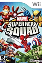 Image of Marvel Super Hero Squad
