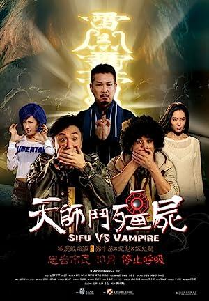 watch Sifu vs. Vampire full movie 720