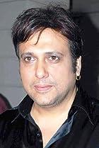 Image of Govinda