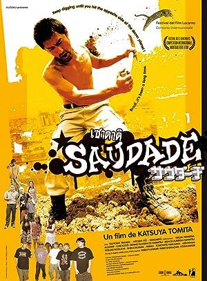watch Saudade full movie 720