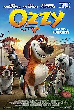 As Aventuras de Ozzy Dublado HD 720p
