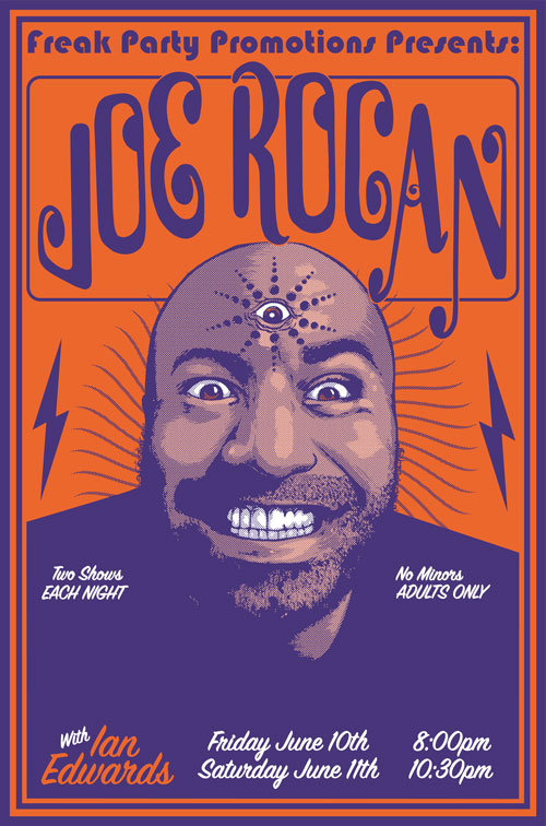image Joe Rogan: Triggered (2016) (TV) Watch Full Movie Free Online