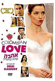 Ahava Colombianit Poster