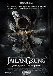 Jailangkung poster