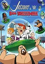 The Jetsons And WWE Robo WrestleMania(2017)