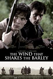 The Wind That Shakes the Barley (2006) Poster - Movie Forum, Cast, Reviews