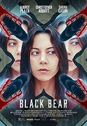 Black Bear (2020) poster