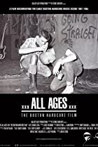 Image of All Ages: The Boston Hardcore Film