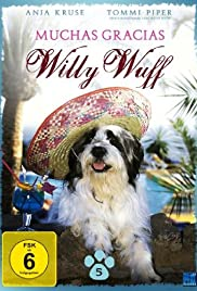 Muchas Gracias, Willy Wuff Poster