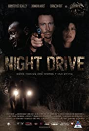 Night Drive (2010) Poster - Movie Forum, Cast, Reviews
