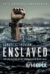 Enslaved (2020) poster