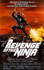 Revenge of the Ninja(1983)