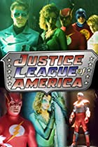 Image of Justice League of America