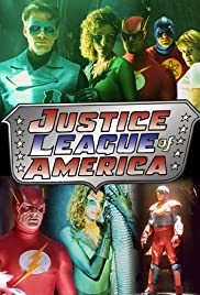 Justice League of America (1997) Poster - Movie Forum, Cast, Reviews