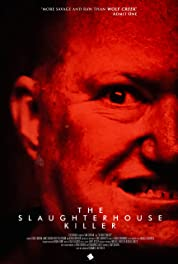 The Slaughterhouse Killer (2020) poster