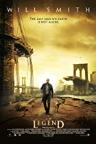 Image of I Am Legend