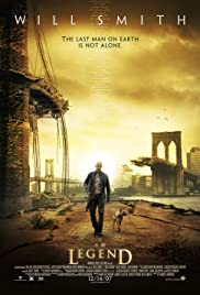 I Am Legend (Hindi)