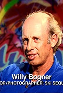 Willy Bogner Picture