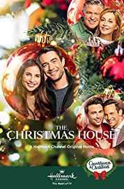 The Christmas House (2020) poster