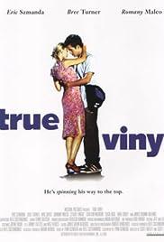 True Vinyl Poster