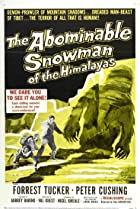 Image of The Abominable Snowman