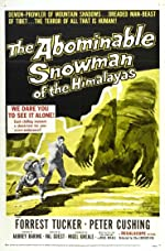 The Abominable Snowman(1957)