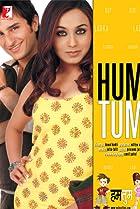 Image of Hum Tum