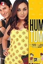 Primary image for Hum Tum