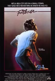 Footloose (1984) Poster - Movie Forum, Cast, Reviews