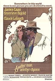 Another Man, Another Chance (1977) Poster - Movie Forum, Cast, Reviews