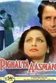 Pighalta Aasman Poster