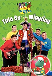 The Wiggles: Yule Be Wiggling Poster