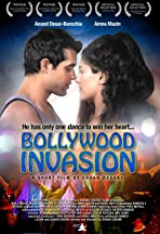 Bollywood Invasion
