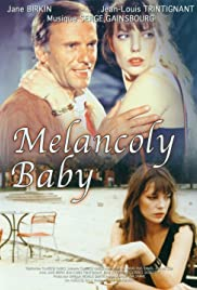 Melancoly Baby Poster