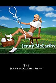The Jenny McCarthy Show Poster - TV Show Forum, Cast, Reviews
