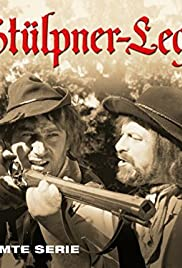 Stülpner-Legende Poster