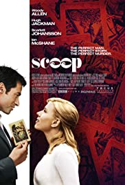 Scoop (2006) Poster - Movie Forum, Cast, Reviews