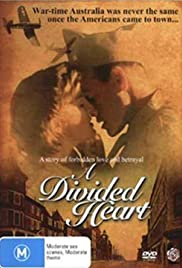 A Divided Heart Poster