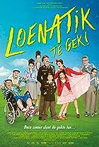 Image of Loenatik, te gek!
