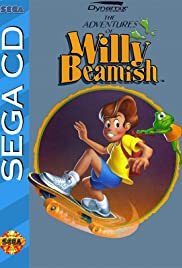 The Adventures of Willy Beamish Poster
