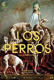 Los Perros Poster