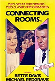 Connecting Rooms(1970) Poster - Movie Forum, Cast, Reviews