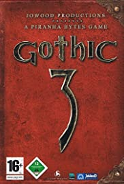 Gothic 3 Poster
