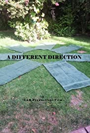 A Different Direction Poster