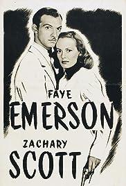 Danger Signal(1945) Poster - Movie Forum, Cast, Reviews