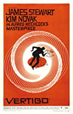 Vertigo(1958)