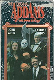Halloween with the New Addams Family (1977) Poster - Movie Forum, Cast, Reviews