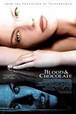 Blood and Chocolate(2007)