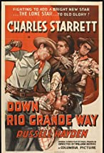 Primary image for Down Rio Grande Way